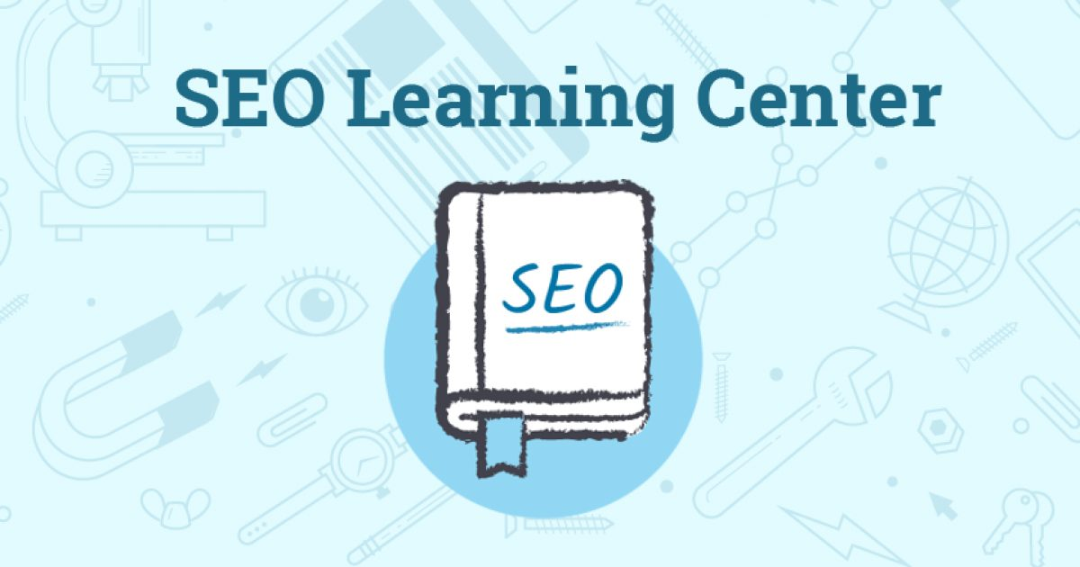 SEO Learning Center
