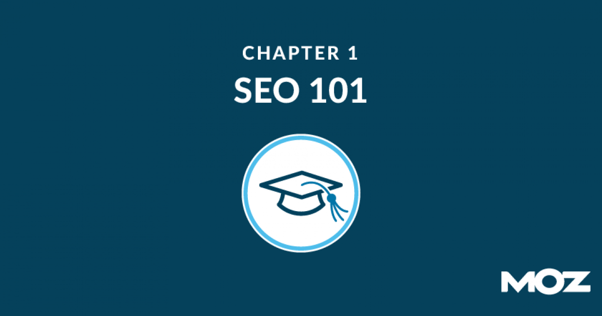 SEO 101: What is it, and why is it important? The Beginner's Guide to SEO