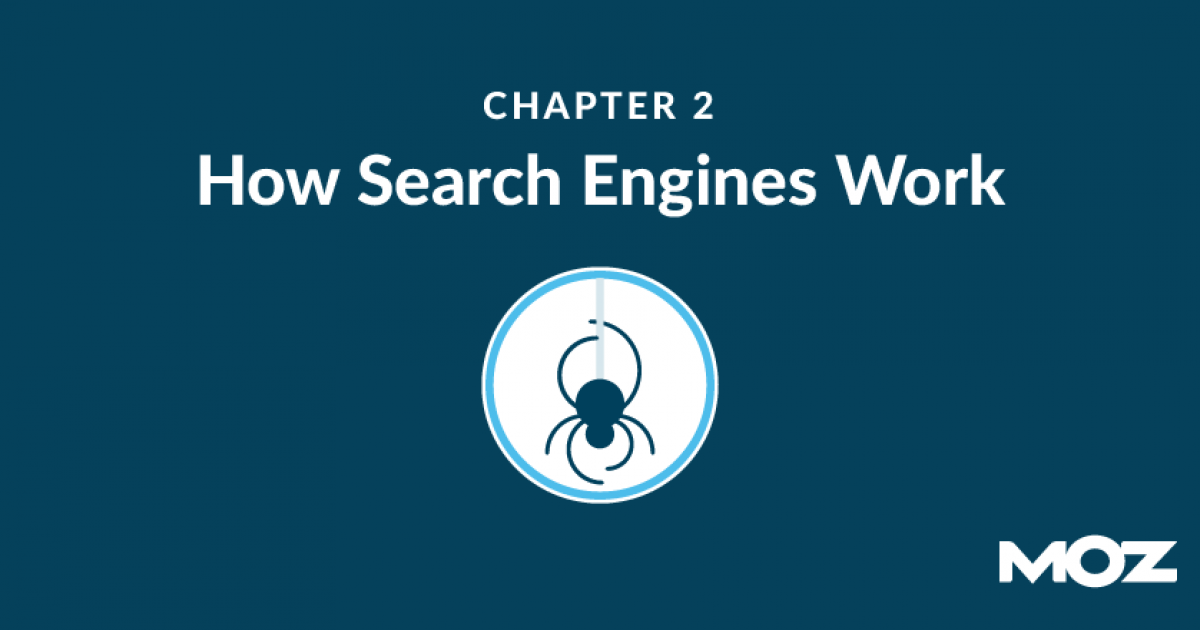 How Search Engines Work Crawling Indexing And Ranking Beginner S Guide To Seo Moz