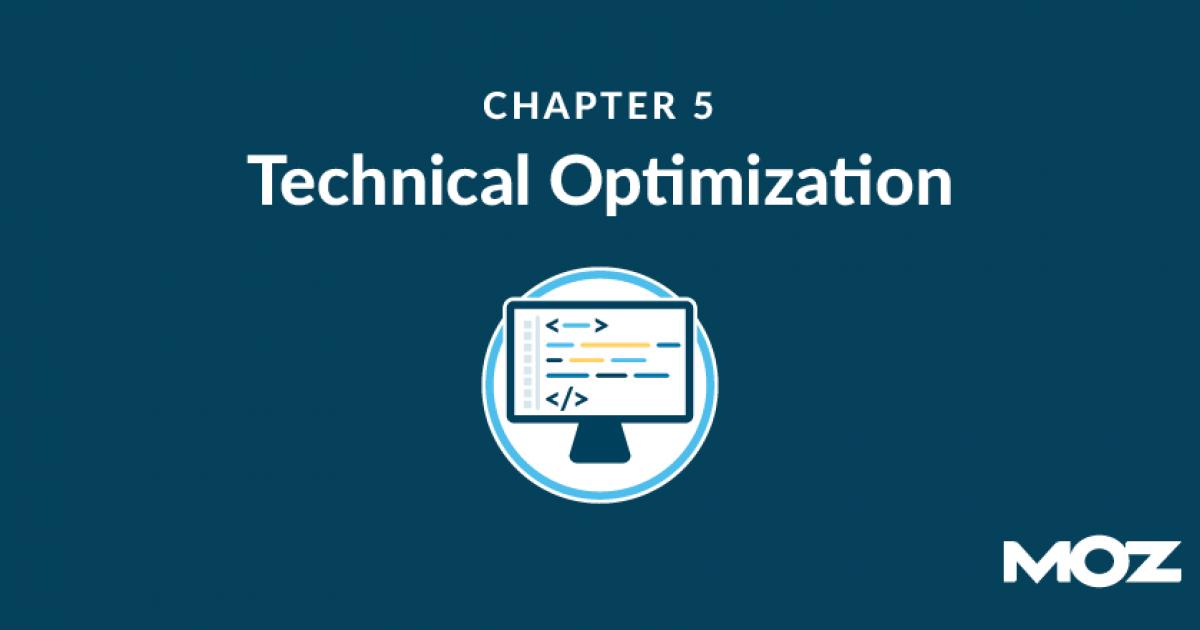 moz.com - Technical SEO – The Beginner's Guide to SEO
