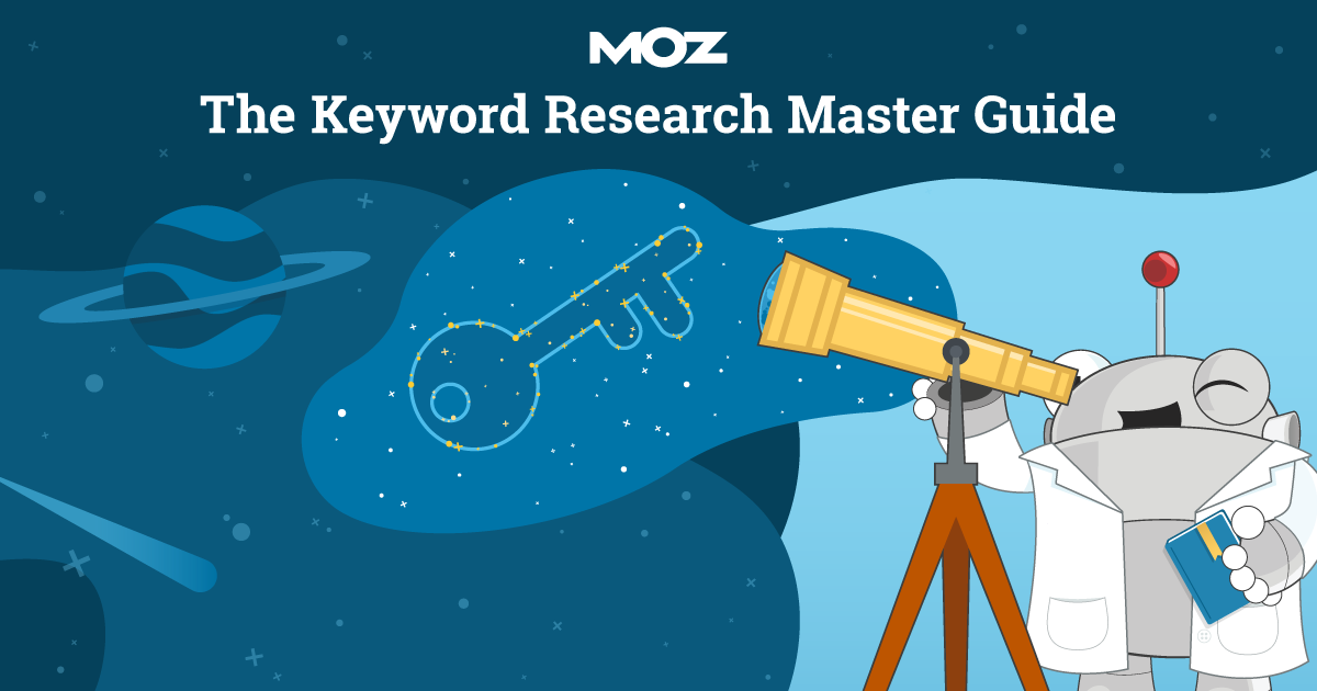 Conducting a Proper Keyword Research for SEO