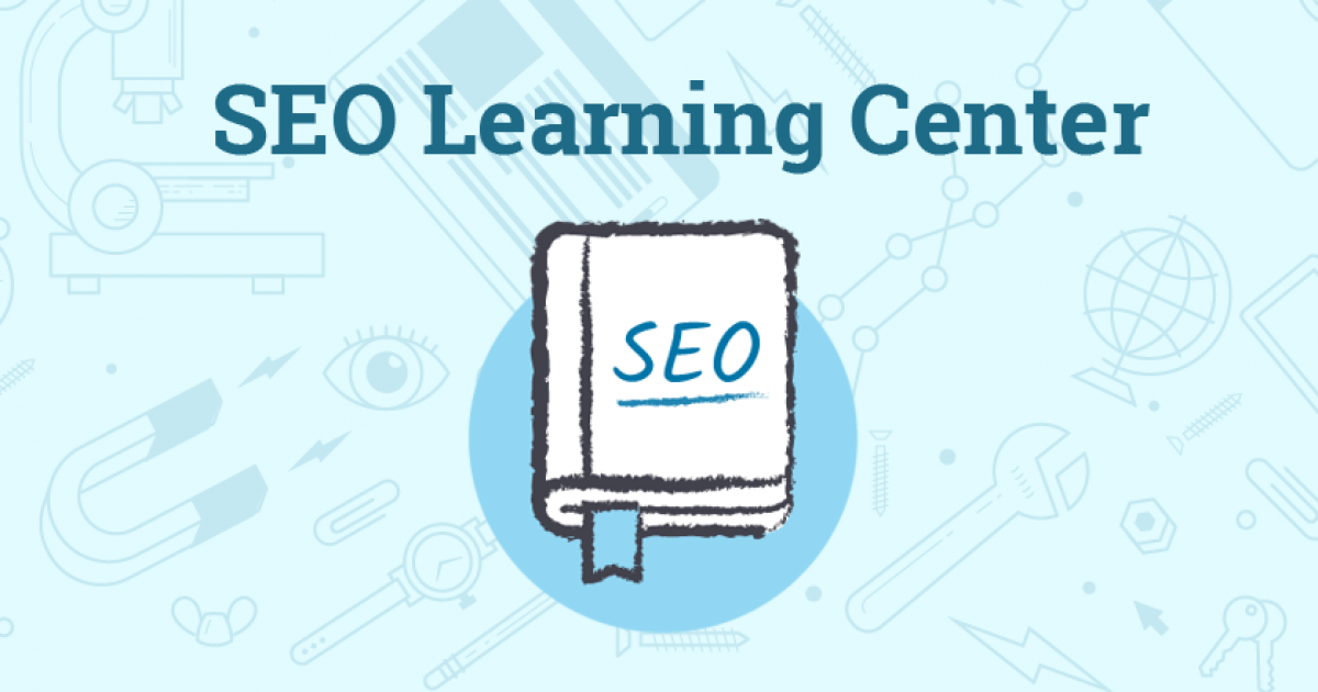 Learn SEO | Free 2019 SEO Learning Center - Moz