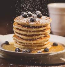 pancake alt tag example